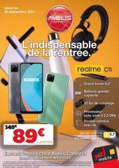 Realme C11 copie